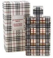Burberry BRIT for women 100 мл