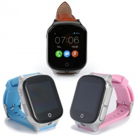 Smart Baby Watch Wonlex GW1000S