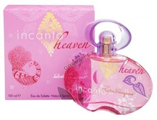 Туалетная вода Salvatore Ferragamo Incanto Heaven 100 мл