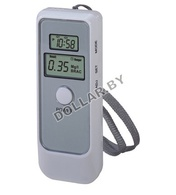 Алкотестер Digital Alcohol Tester With LCD Clock (код 5-874)