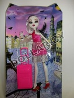 Кукла Monster High Scaris Together and Play арт. 1068