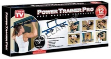 Тренажер Power Trainer Pro