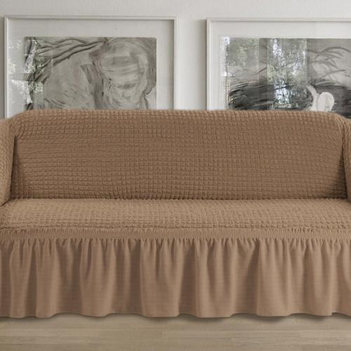 Чехол для мягкой мебели 3-х местный диван