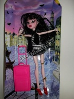 Кукла Monster High Scaris City of Frights арт. 1068