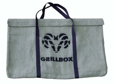 Сумка для мангала Grillbox, Hunter