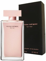 Туалетная вода NARCISO RODRIGUEZ FOR HER W (ЖЕН) 100 ML