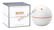 Туалетная вода Hugo Boss Boss in Motion edition White 90 мл