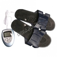 Массажные тапочки Foot Massager Миостимулятор