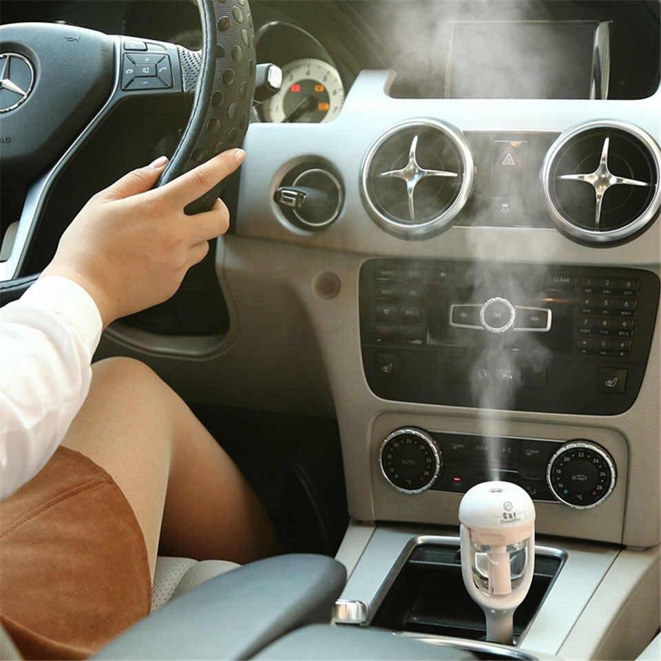 Увлажнитель воздуха для авто