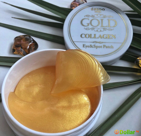Esedo Gold Collagen Eye&Spot Patch