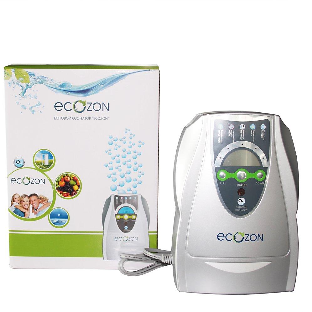 Бытовой озонатор ECOZON WA2
