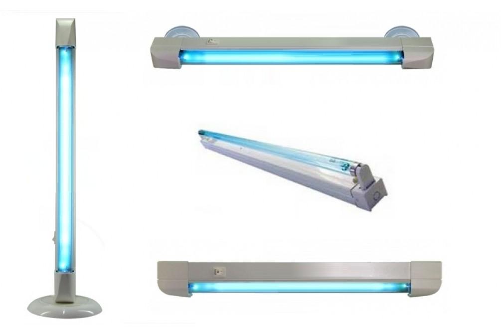 Бактерицидная ультрафиолетовая лампа  Ultraviolet Lamp