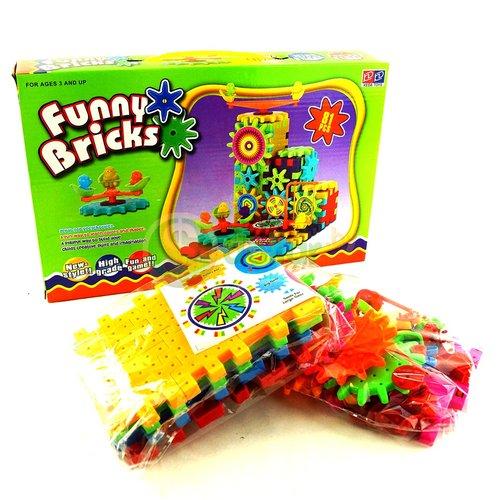 Funny Bricks (Фанни Брикс) - детский конструктор