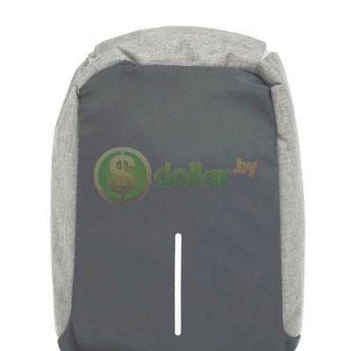 3d37174cf1eb Рюкзак-антикража Bobby с выходом USB купить в минске с доставкой по ...